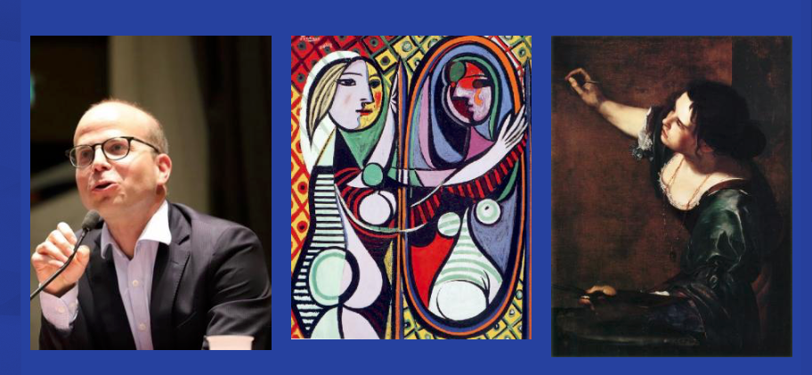 Paul Guillon Histoire de l'Art