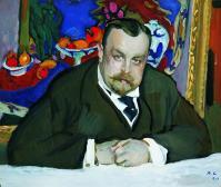 Portrait of ivan morozov1
