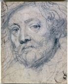 Self portrait dessin